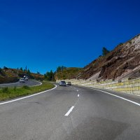 Road :: MIkael Aslanyan
