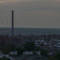 утрений  Луганск :: Алена Юрченко