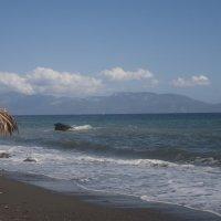 Пейзаж острова Кос :: Евгений Торохов