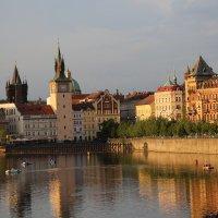 Прага :: Елена Барбул