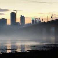 Утро суровое :: Mike214