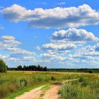 Прошлого грядущие дороги... :: Лесо-Вед (Баранов)