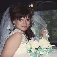 Невеста :: Дмитрий