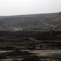 Суровый край спящих вулканов :: КатяСиника