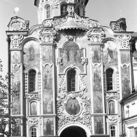 Киев 1962. Лавра. :: Олег Афанасьевич Сергеев