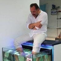 Fish spa :: Вадим Буткевич