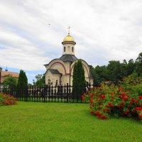 Храм :: Карпухин Сергей