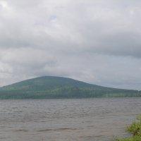 озеро Зюраткуль :: Pavel Ushakov