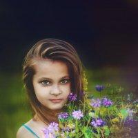 Катя :: МАрина Десятниченко
