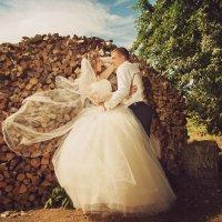 Жених и невеста :: Татьяна Омельченко