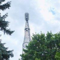 Башня :: Sergey Izotov