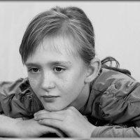 Ангелина :: Виктор Христинченко