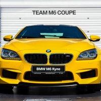 BMW M6 :: Дмитрий Крыжановский
