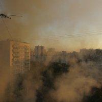 Пожар :: Garri K