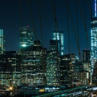 DownTown Manhattan :: Игорь Гринивецкий