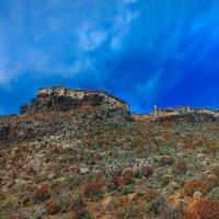 остров гранбуса .крит. греция :: юрий макаров