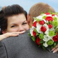 Свадьба :: Любовь Антонова