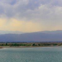 Озеро К-28 (Казахстан) :: Ekat Grigoryeva
