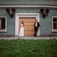 Евгений и Надежда :: Natali Rova