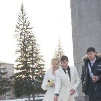 У вечного огня :: Антон Бояркеев