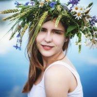 Украина :: Жанна Панасюк