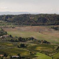 Панорама Тоскана :: Сергей Лошкарёв