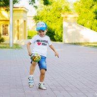Футбол :: Екатерина Полина
