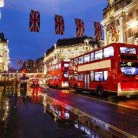Лондон :: Дарья Егорова