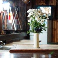 Цветы. :: Натали Деметер