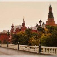Кремль :: Ирина Князева
