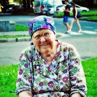 Устала... :: Наталья Костенко