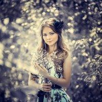 Ксения... :: Татьяна Гнедько