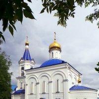 храм (г.Тюмень) :: Олег Петрушов