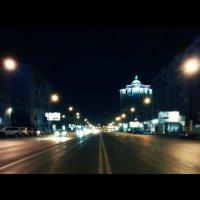 night street :: Lady Etoile