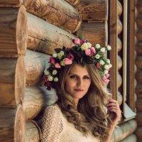 пробуждение природы :: Арина Берестяк