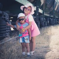 дети :: Хусан Умаров