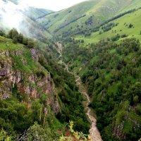 Долина реки Харбас :: Елена Шемякина