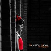 Наедине с собой :: D2 Demashev