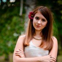Арина :: Марина Симонова