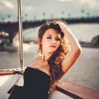 Liz :: Ksenia Kryshkevich