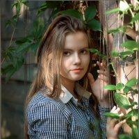 Катерина :: Алена Афанасьева