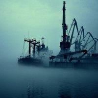 Синий туман ... :: Simeonn