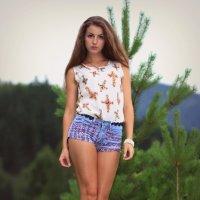___- :: Алена Назарова