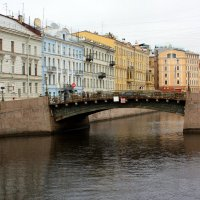 Питер :: Николай Гренков