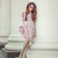 *** :: Мария Буданова