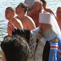 Идите с Миром :: Саша Милашкин