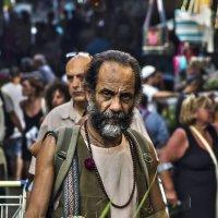 Рынок Шук Кармель - Тель-Авив :: Shmual & Vika Retro