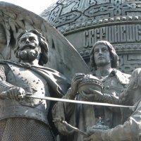 Господин Великий Новгород :: Ирина Фирсова