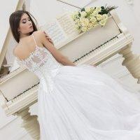 невеста :: Арина Берестяк