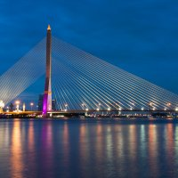 Мост Рамы VIII :: Евгений Логинов